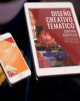 EBOOK Diseño Creativo Temático +Imprimible
